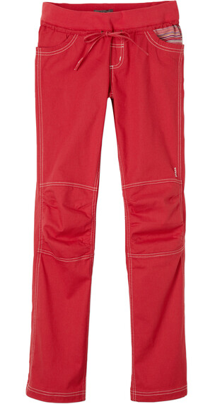 Prana W's Avril Pant Sunwashed Red